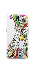 Casenation Creative Ideas OnePlus One Matte Case