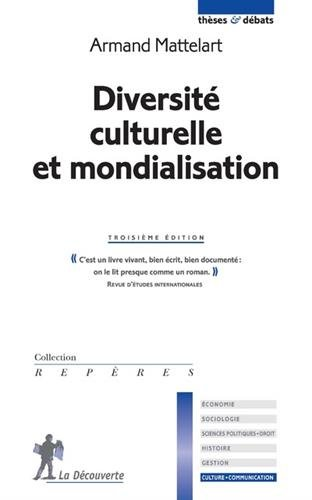 Diversit culturelle et mondialisation