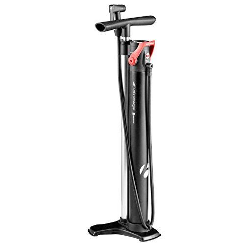 Bontrager Flash Charger Tubeless Fahrrad Standpumpe / Kompressor schwarz