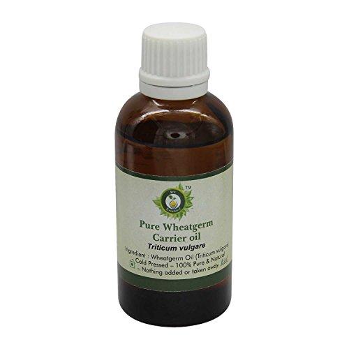Aceite germen trigo | Triticum vulgare | Para pelo