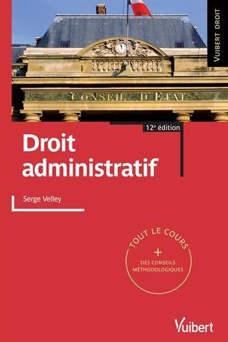 Droit administratif - Tout le cours et des conseils mthodologiques