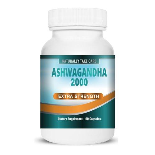 Ashwagandha Forte Estratto Di 60 Capsule | Rimedio Ayurvedico Per Stress, Ansia E Stanchezza | 100{83ff104f4f604c246ea020bea1e6c2f552740dd8c01b1f3e39e74105533309ab} Vegan | Ginseng Indiano | Withania Somnifera | Best Value |