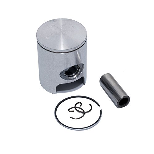 Piston STAGE6 Alu (C), d = 40 mm, 12 mm axe de piston pour AC 50