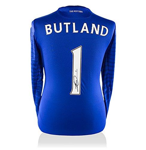 Jack-Butland-Signed-Stoke-City-Goalkeeper-Shirt-20162017-Number-1