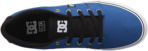Royal Dc D0320040 Tx Sneaker Anvil black Uomo