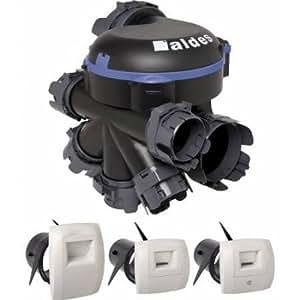 Kit VMC simple flux Bahia Optima T3+ 11033210
