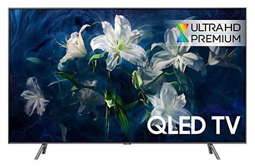 Samsung LCD LED 65 QE65Q8D QLED 4K UHD Quantum Dot