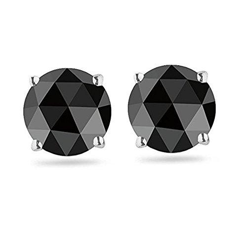 1-3-carat-black-diamond-stud-earrings-sterling-silver-screw-back