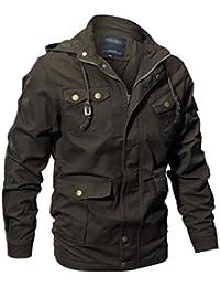 Cappotti Abbigliamento Amazon it Giacche Uomo E 4xl wInq76U