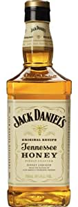 Jack Daniels Tennessee Honey Liqueur