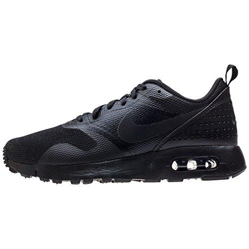 Nike Air Max Tavas (Gs), Chaussures de Running Entrainement Homme schwarz