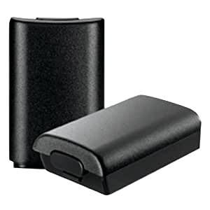 Aulola®  Xbox 360 Rechargeable Battery  (Black)