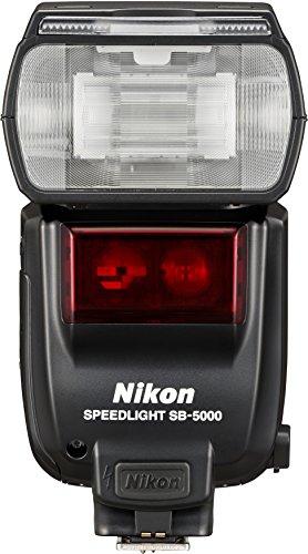 Nikon SB-5000 - Flash Compatible con Las cámaras DSLR de Formato DX y FX
