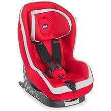 Chicco silla Auto Isofix 9–18kg–Linea Go One rojo