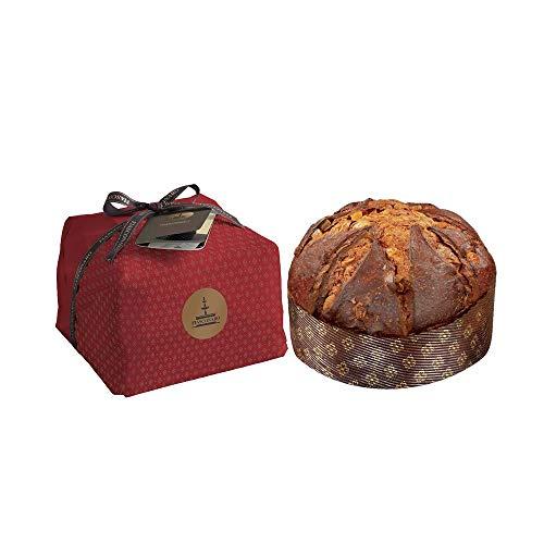 Panettone fiasconaro tradizionale incartato a mano - confezione da 6 panettoni