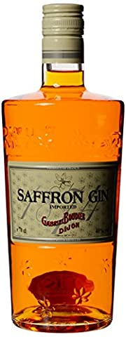 Saffron Gin, 70 cl
