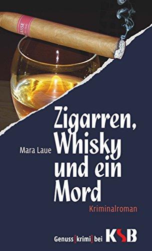 Zigarren, Whisky und ein Mord