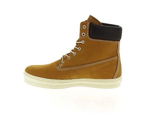 Schuhe Fouadi Miel Beige