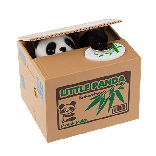 Kentop - Hucha panda