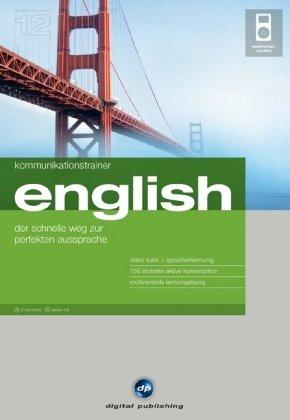 Interaktive Sprachreise 12: Kommunikationstrainer Englisch
