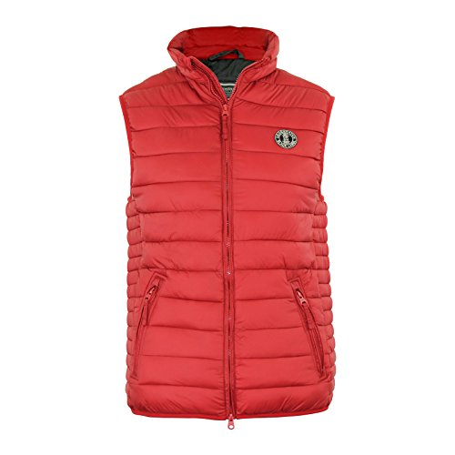 crosshatch-mens-boxhill-showerproof-gilet-chilli-pepper-red-small