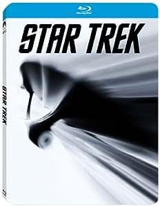 Star Trek 11 (2009) Steelbook [Blu-ray]