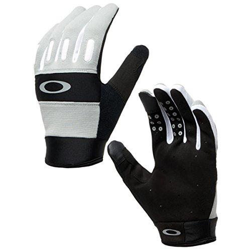 Handschuhe OAKLEY FACTORY GLOVE 2.0 Grau HandschuhgrÃße XL