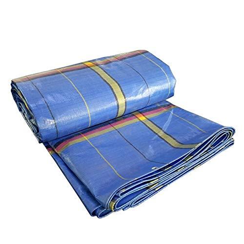 Bâche Couverture de remorque de au Sol de, Grande Polyvalente imperméable pour la Tente d'auvent, Camper, Bateau (Taille : 2×3m)