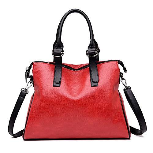 Pu-Beutel-Frauen-Beutel-Modische Art- Und Weisedamen-Beutel-Koreanische Große Beutel-Große Kapazitäts-Handtaschen