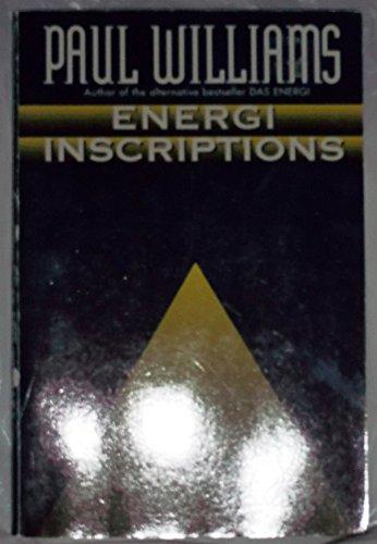 Energi Inscriptions