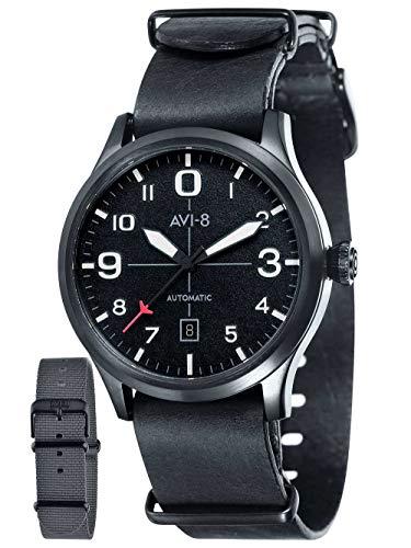 Reloj - AVI-8 - Para Unisex - Flyboy AV-4021-0F