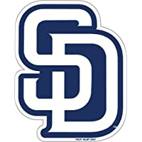 "San Diego Padres MLB 12 Vinyl Magnet"""