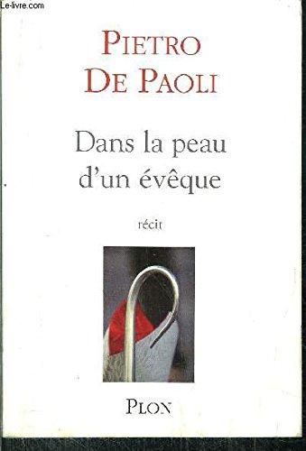 Pietro de paoli - Dans la peau d un évêque