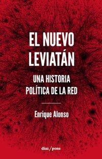 El Nuevo Leviatán (Kritik) por Enrique Alonso González