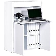 Attractive Jahnke MC 120 HG WS T.1 2 Sekretär, E1 Spanplatte, Design Ideas