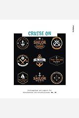 CRUISE ON - Eintragalbum und Logbuch für Kreuzfahrten und Schiffsurlaube! (#10) Taschenbuch