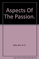 Aspects Of The Passion.