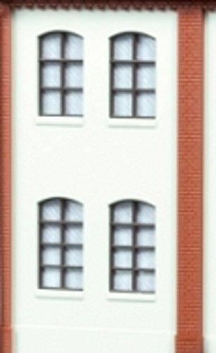 H0 AU FENSTER, BRAUN by Auhagen GmbH