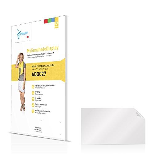 Vikuiti Displayschutzfolie ADQC27 von 3M für Acer Aspire Timeline 4810T Special Edition Schutzfolie Folie - Klar, Reflexmindernd