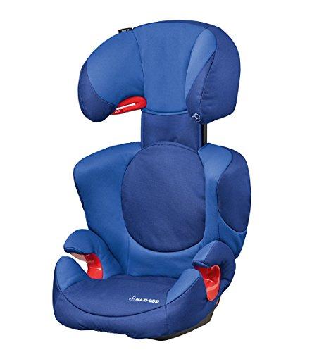 Maxi-Cosi Rodi XP mitwachsender Kinderautositz, Gruppe 2/3, ohne Isofix, electric blue (blau)