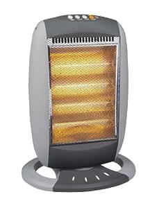 Kingavon BB-HH202 Halogen Heater