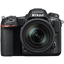 Nikon D500 16-80mm VR - Cámara digital