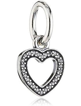 Pandora Charm Liebes Symbol