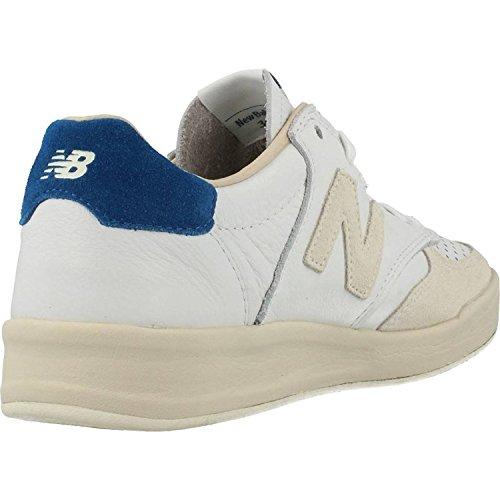 Uomo scarpa sportiva, colore Beige , marca NEW BALANCE, modello Uomo Scarpa Sportiva NEW BALANCE CRT300 WL Beige Bianca