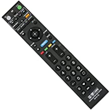 RM-ED007 RM-ED008 RM-ED010 RM-ED011 RM-ED013 RM-ED017 RM-ED035 RM-ED036 RM-ED044 RM-ED046 RM-ED047 RM-ED050 RM-ED052 RM-ED053 RM-ED054 RM-ED060 RM- ED061 RM-ED062 Control remoto para Sony Bravia LED LCD TV