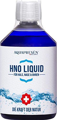 Aquapresén HNO Liquid Nachfüllflasche 500 ml Aquapresen