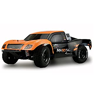 Amewi 22139 - AM10SC Short Course V2 M1:10, 4WD, Brushless