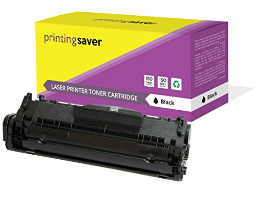 FX10 Printing Saver tóner Compatible para Canon i-SENSYS MF4010 MF4100 MF4120 MF4140 MF4150 MF4270 MF4320D MF4330D MF4350D MF4370DN MF4380DN FAX L95 L100 L120 L140 L160 LASERBASE PC-D440 PC-D450