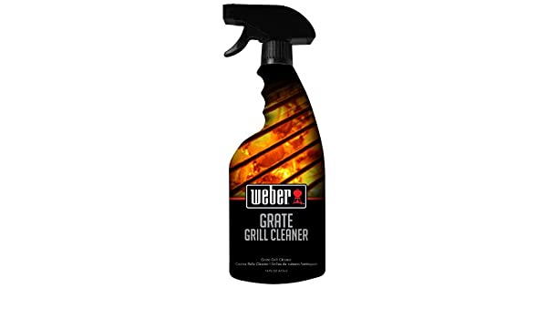 buy weber grill cleaner spray strength degreaser non toxic 16 oz cleanser online at low prices in india amazonin
