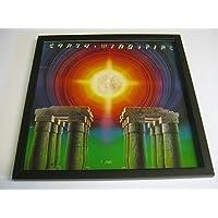 "Earth, Wind & Fire - I Am (F) - Wall Framed 12"" Vinyl Record Sleeve"